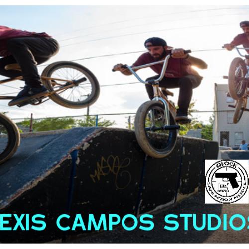 alexis campos studios's avatar