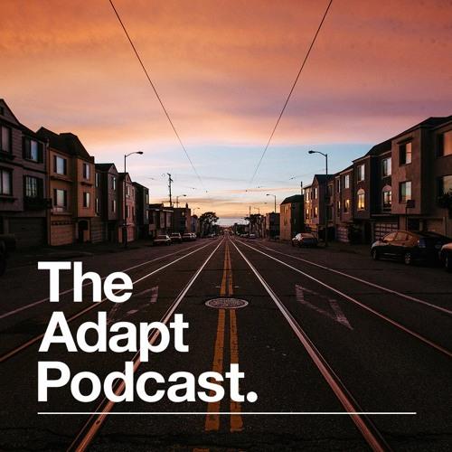 Adapt Podcast's avatar