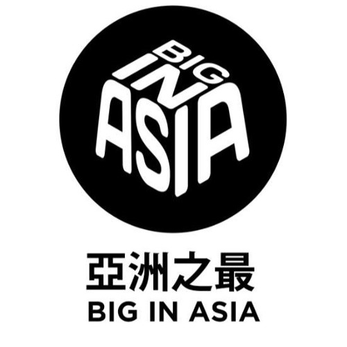 Big In Asia's avatar
