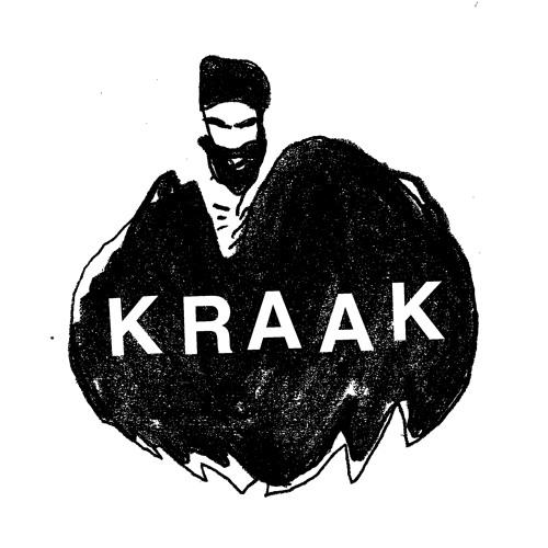 KRAAK_records's avatar