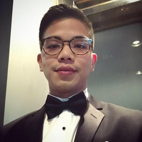 Mikey Chiong Jr.'s avatar