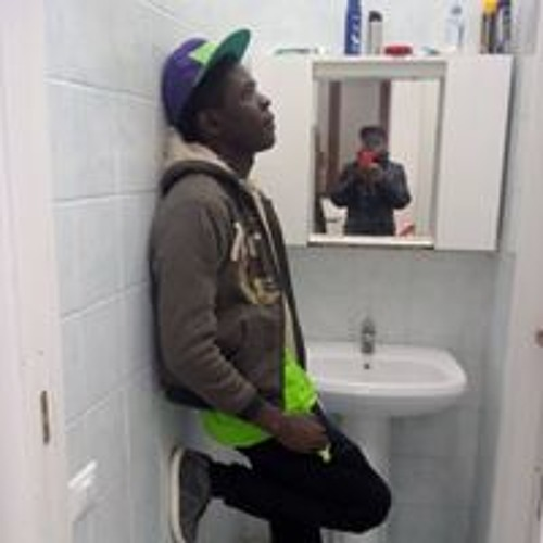 Solomon Okoineme's avatar