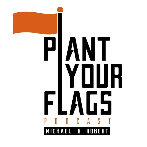 Plant Your Flags's avatar