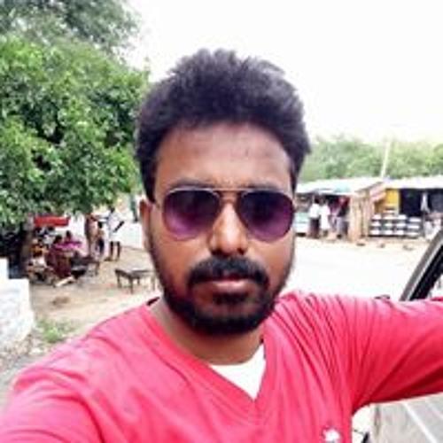 Subramani Krishnan's avatar