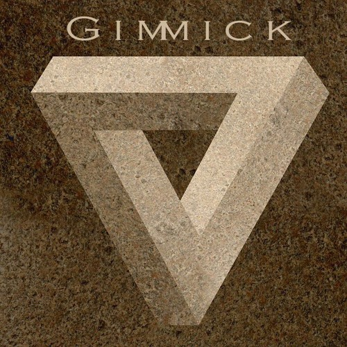Gimmick Official's avatar