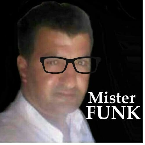 Michel Zout Funk Mazouni's avatar