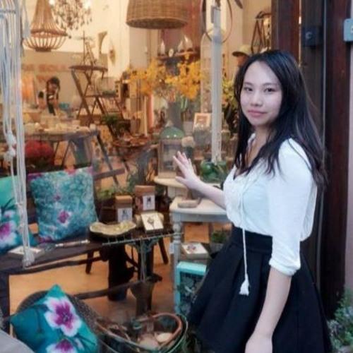 Weiting Li's avatar