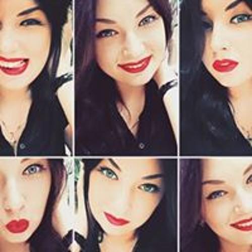 Crystal Estes's avatar