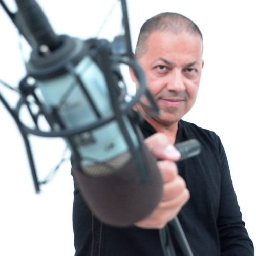Giovanny Tellez / Locutor/Voice Over's avatar