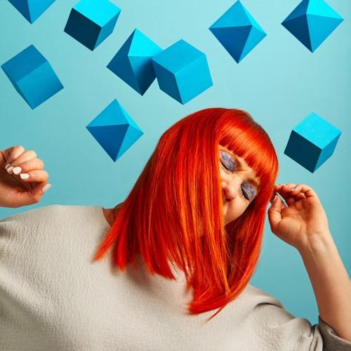 Christa Vi's avatar