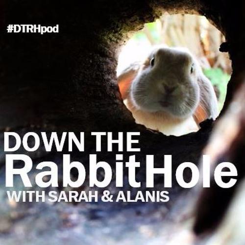 DownTheRabbitHole's avatar