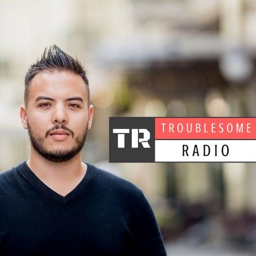 Troublesome Radio's avatar