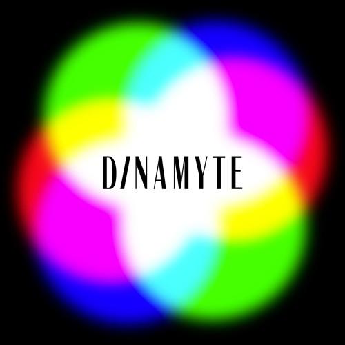 Dinamyte's avatar