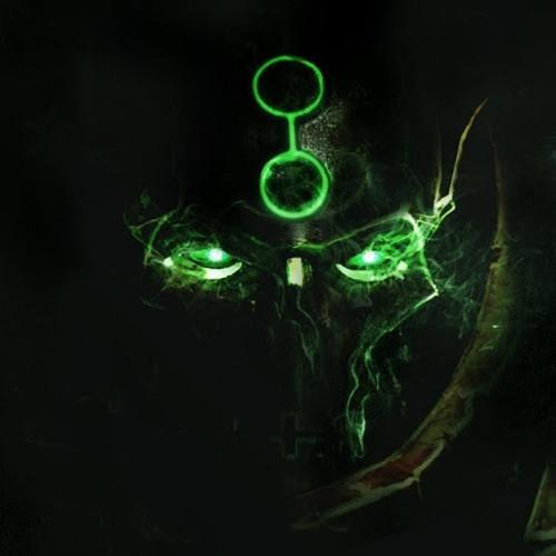 Gleb Lotus's avatar