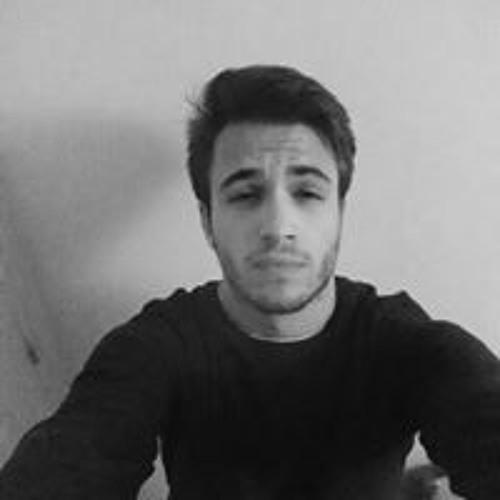 Geoffrey Corsi's avatar