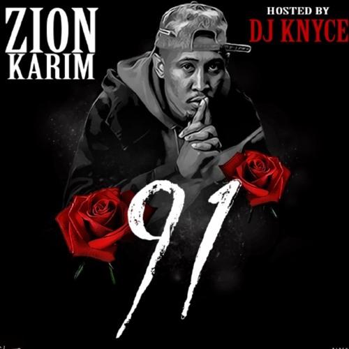Zion Karim's avatar