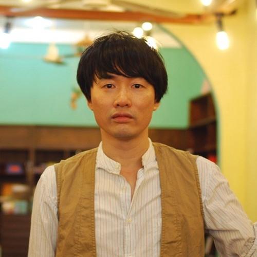 YoshinoriAoki_Radio's avatar