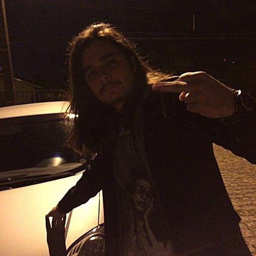 Carlos Roberto Caetano's avatar