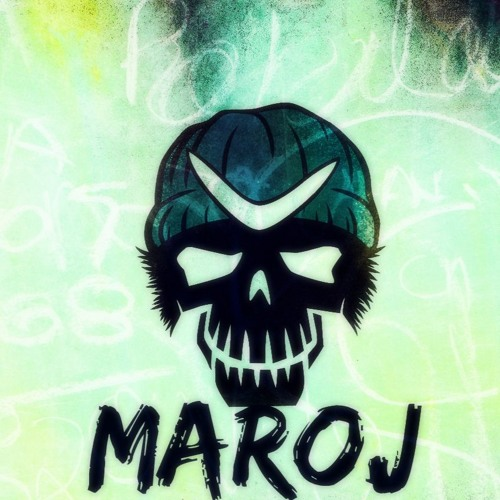 TheRealDjMaroj's avatar