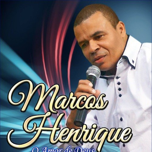 CANTOR MARCOS HENRIQUE's avatar