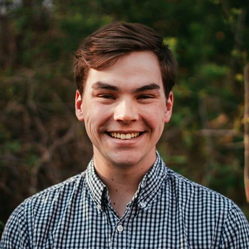 Andrew Twining's avatar