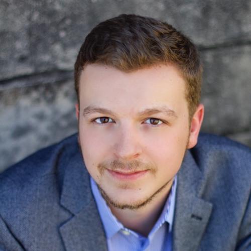 Benjamin Smith, Tenor's avatar