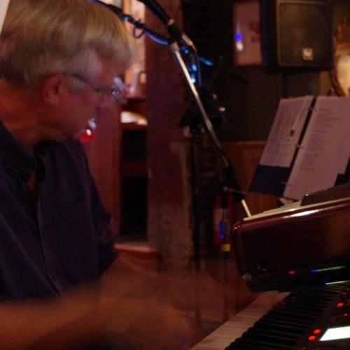 Geoffrey Ives - Maine Music's avatar