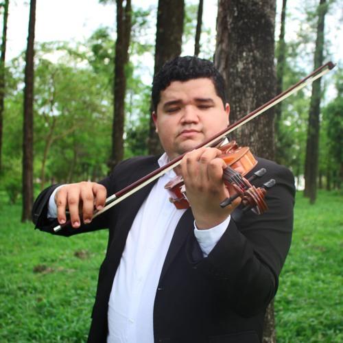 Pedro Leal Violino's avatar