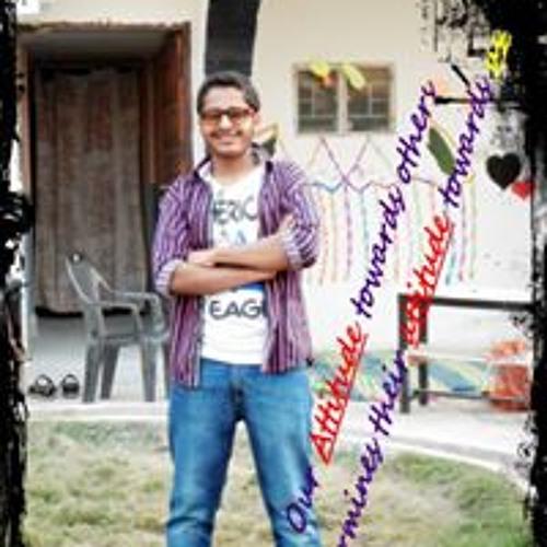 Pratyush Sinha's avatar