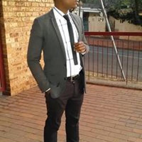 Khume Mtshweni's avatar