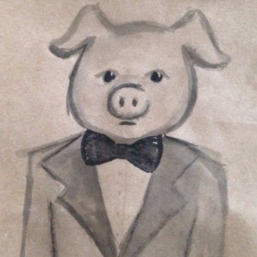 Luke Jalbert's avatar