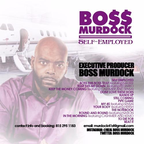 Real Boss Murdock's avatar