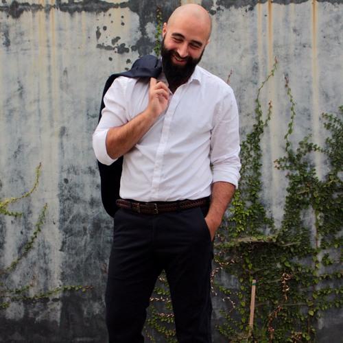 Raphael Krasnow's avatar