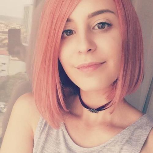 Irina Moldovan's avatar