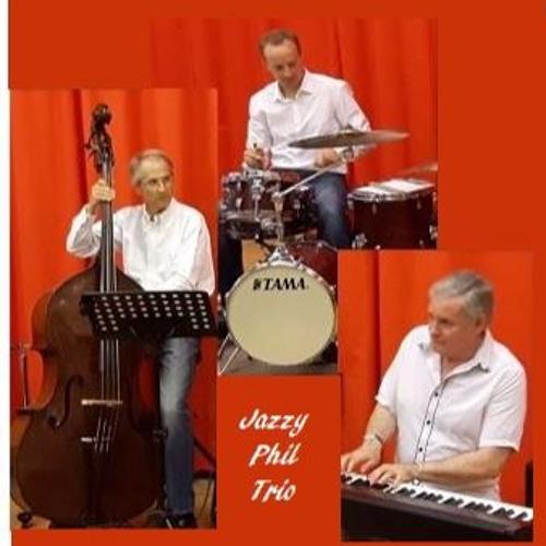 JazzyPhil Trio's avatar