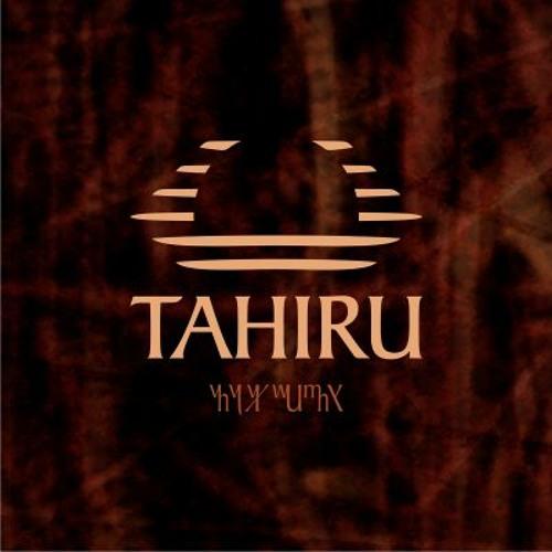 Tahiru's avatar