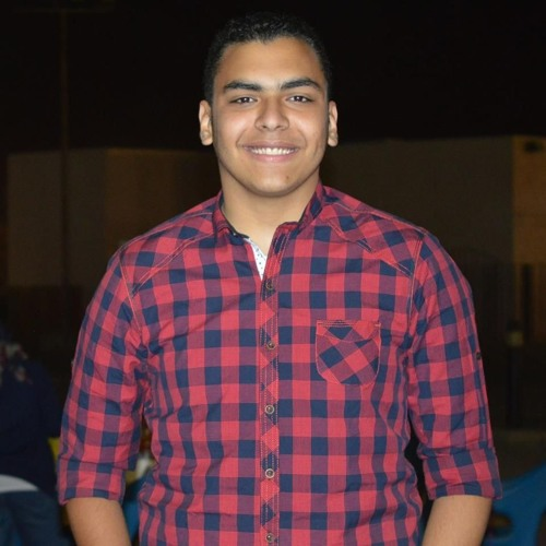 Hossam Ashraf 9's avatar