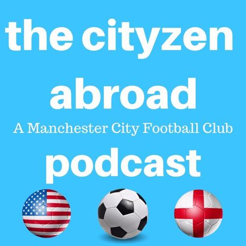 Cityzen Abroad Podcast's avatar