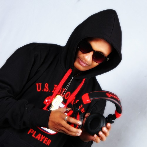 DJ HYK's avatar