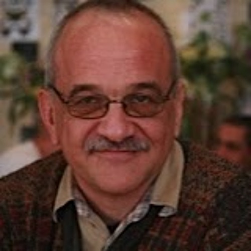 Faan Herholdt's avatar