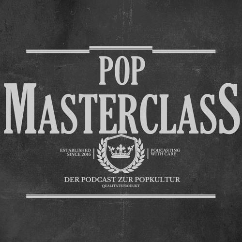 Pop Masterclass's avatar