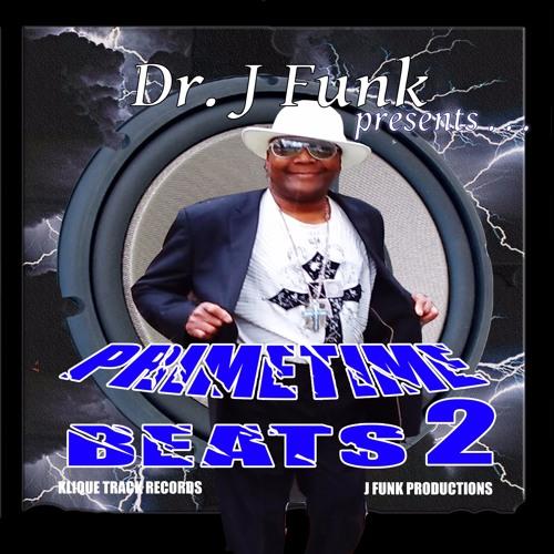 DR J FUNK's avatar