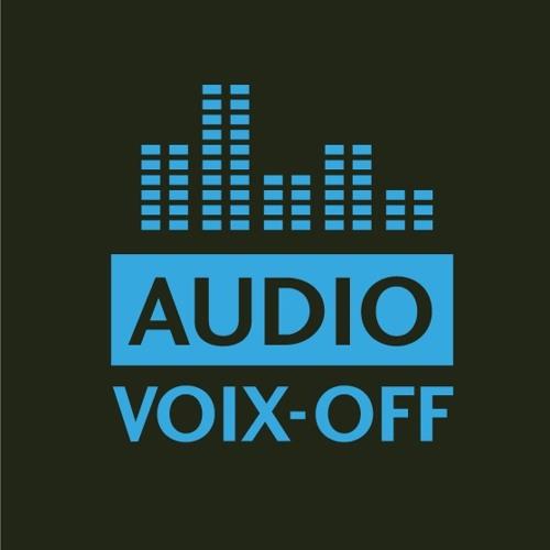 Audio-voix-off's avatar