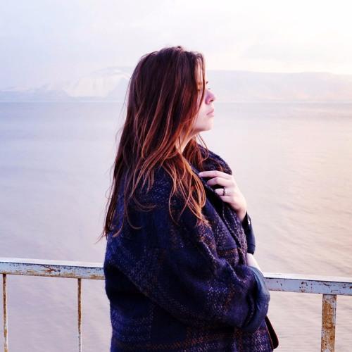 Olesia Patrina's avatar