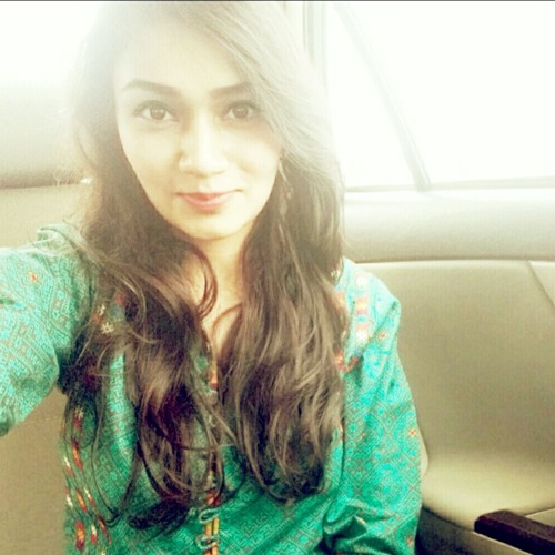 Rohma Sikandar's avatar