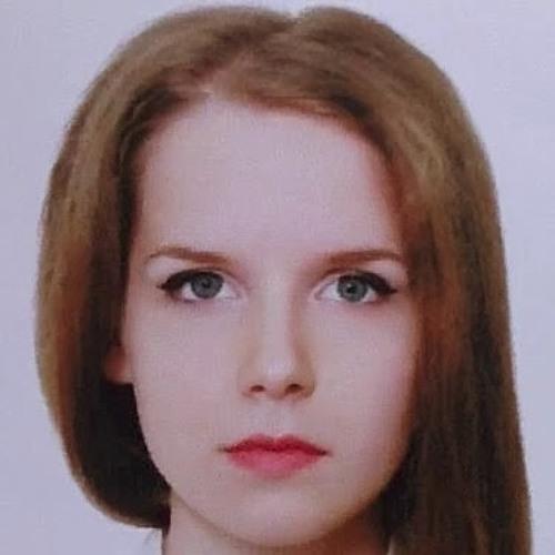 Мария Пегова's avatar