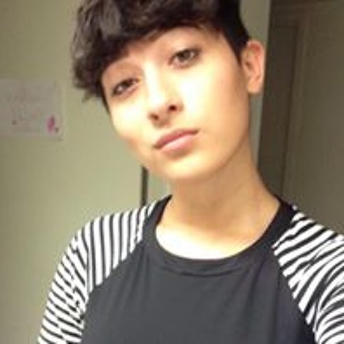 Alix Panaretos's avatar