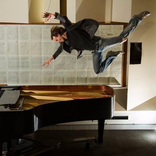 Justin Boechler's avatar