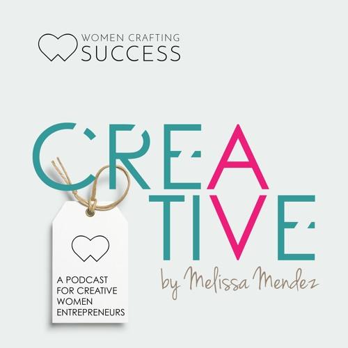 Women Crafting Success: Podcast for Entrepreneurs's avatar