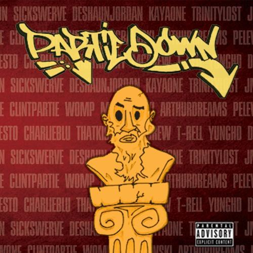 Partie Down's avatar